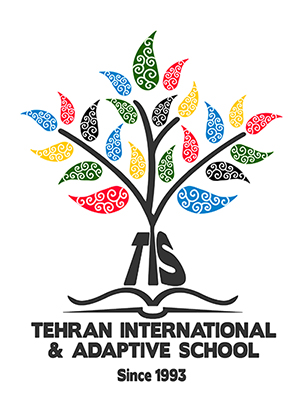 لوگوی Tehran International School